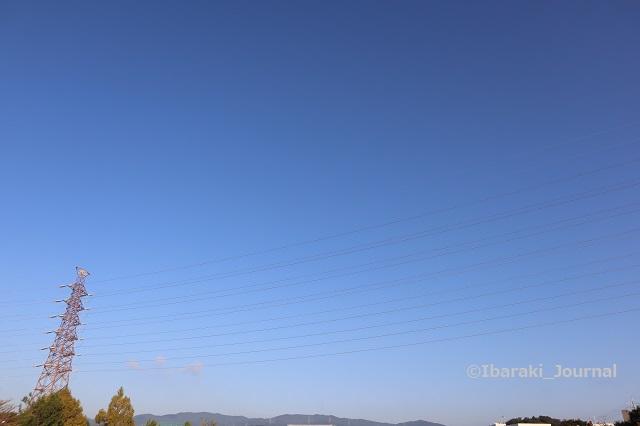 1015-13耳原公園から見た空IMG_5380
