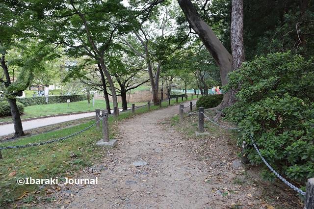 6-1016元茨木川緑地の上の道の先IMG_5446