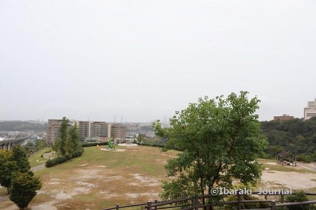 1017彩都西公園を上から見るIMG_5588