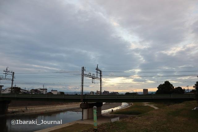 6-1022千歳橋から南4IMG_5763