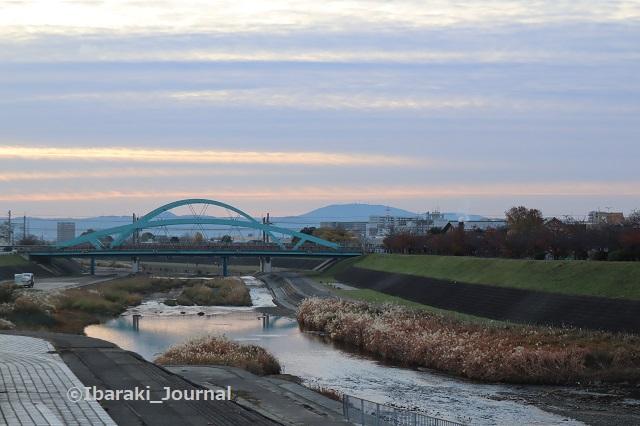 1130茨木川から西河原新橋1IMG_7207