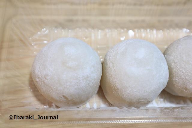 寿屋餅店マスカット大福IMG_6537