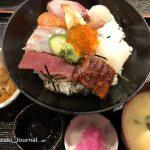 おととランチ海鮮丼IMG_7725