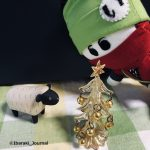 にんじゃるクリスマスIMG_8639