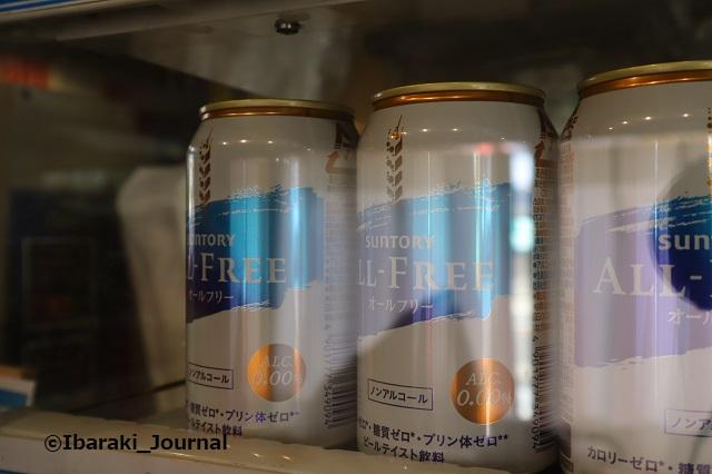 キッチン花子さんノンアルビールIMG_7809
