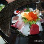 錦蔵の海鮮丼IMG_7675