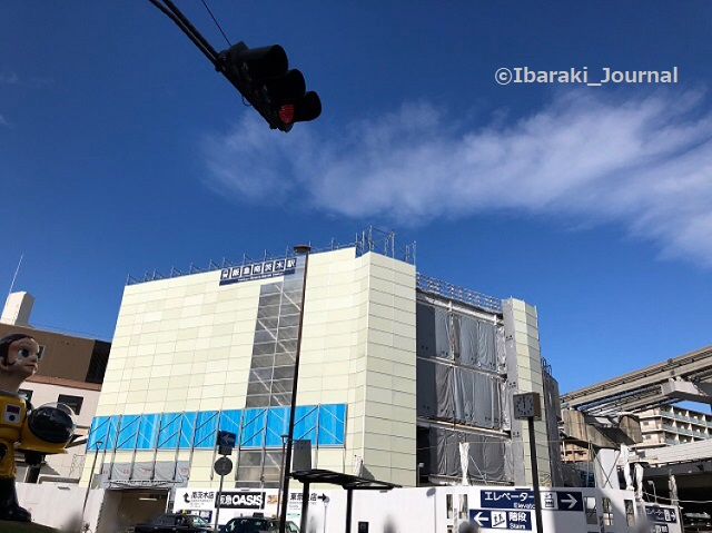 1203南茨木駅工事の様子IMG_8072