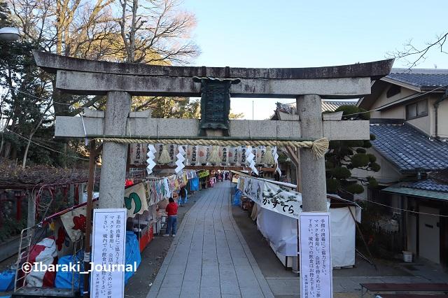2021茨木神社十日戎の日IMG_8277