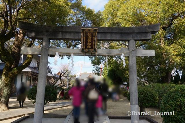 201601佐奈部神社の列DSC06499