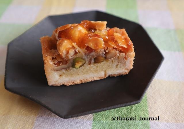erilleナッツの焼き菓子IMG_8426