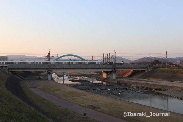 20210221安威川斎場から北方面IMG_9252
