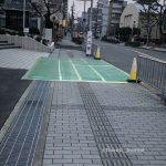 0223茨木市役所前バス停工事1IMG_0210