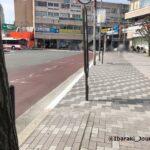 kk阪急バスロータリー工事完了03011IMG_0359