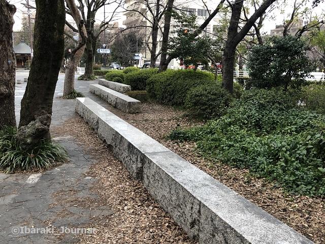 元茨木川緑地みどりの碑石のところIMG_0224