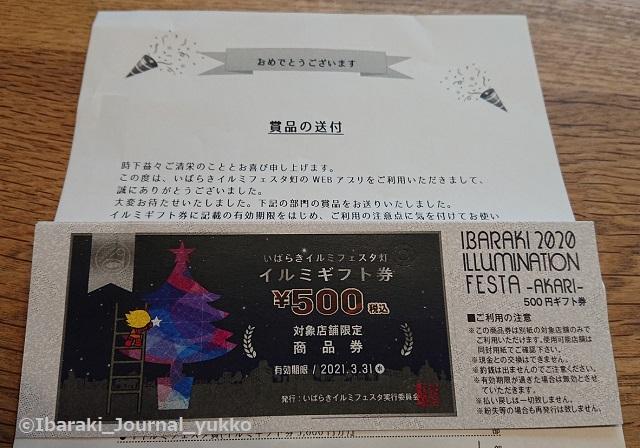 茨木イルミギフト券DSC_1239