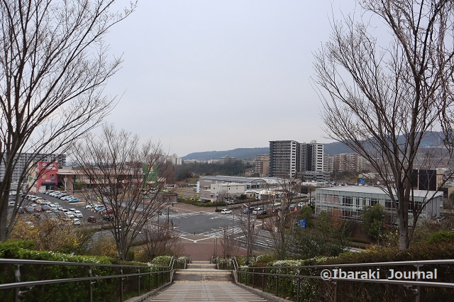 0316彩都の階段から見た風景IMG_9627