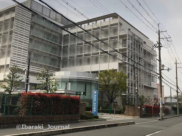 済生会茨木病院外観IMG_1104