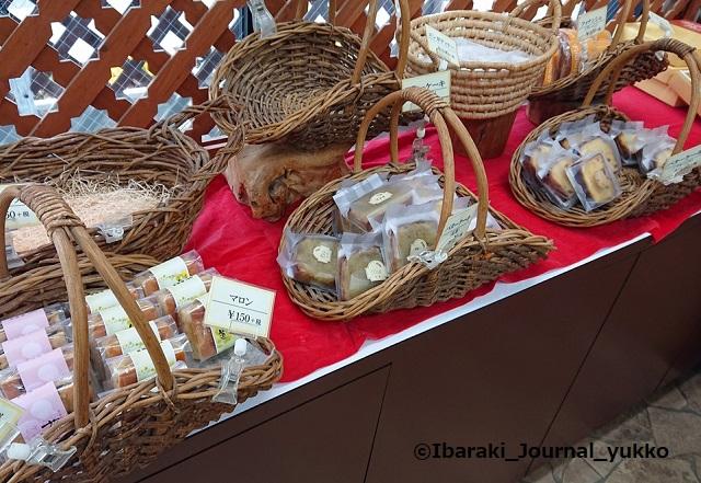 聖磁堂の焼き菓子DSC_1244