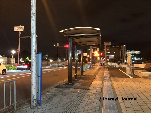 9-0304市役所前バス停から東のほうIMG_0509