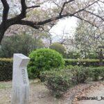 元茨木川緑地みどりの百選のところIMG_9979
