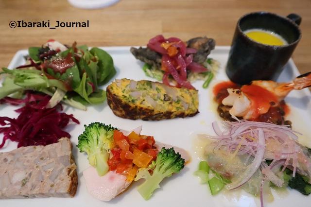プロチオーネの前菜IMG_9872