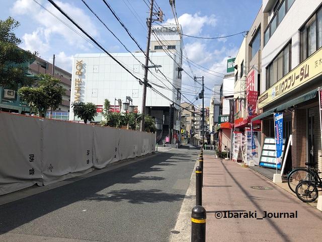 0409阪急新しいネイルの店から北のほうIMG_1449 (2)