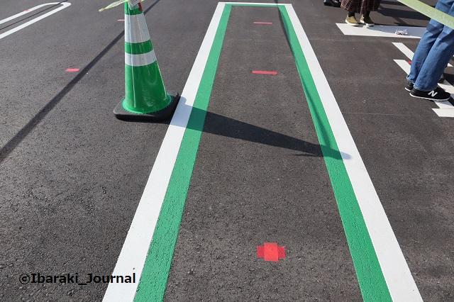 IMG_9788イオンタウン太田の列整理