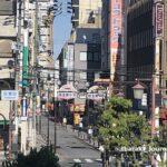 阪急東中央商店街とおりIMG_1864