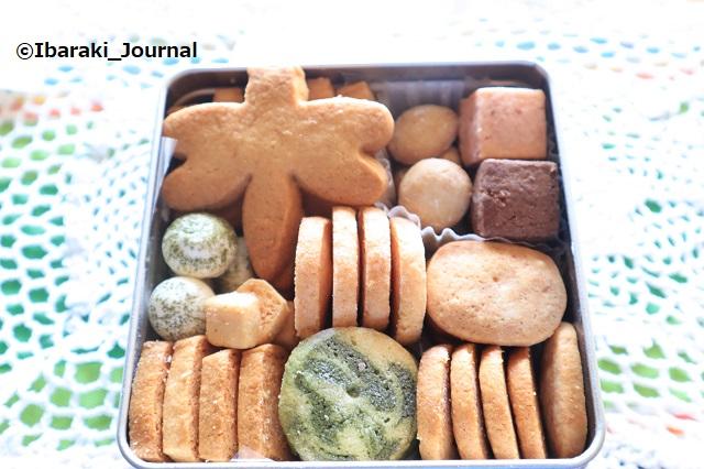 BONO cafe綾のクッキーIMG_9130