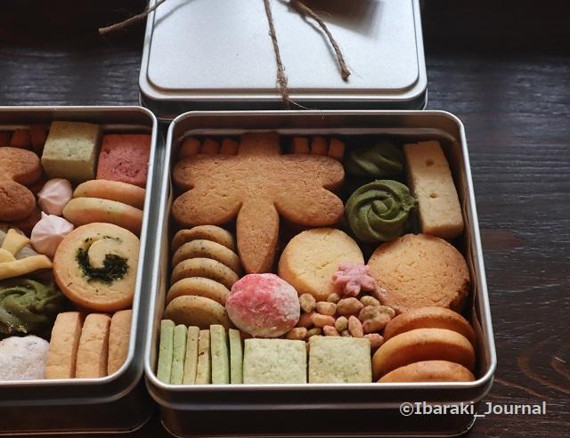 BONOcafeクッキー缶綾5月2IMG_0441