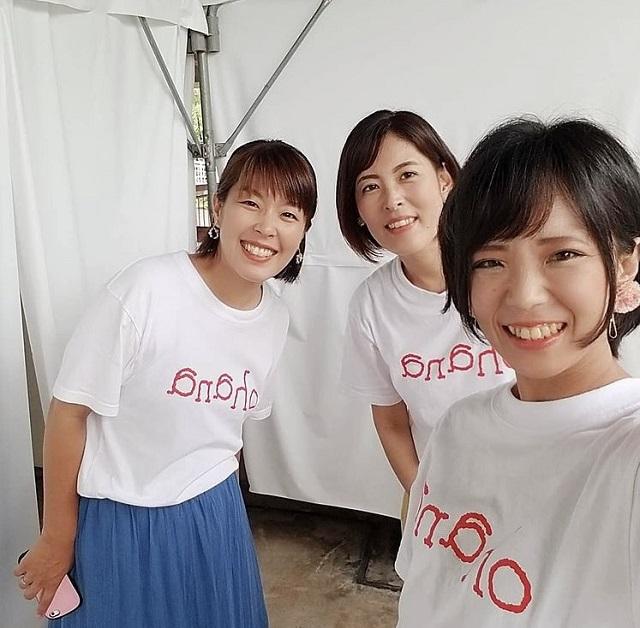 ohanaさん3人佐藤さん提供写真4