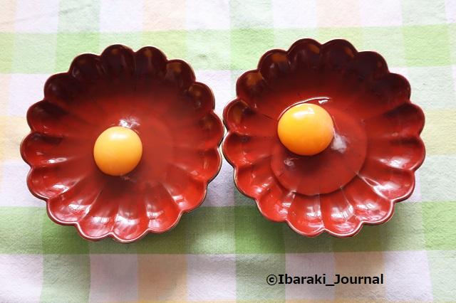 清阪テラスの卵2つIMG_0980