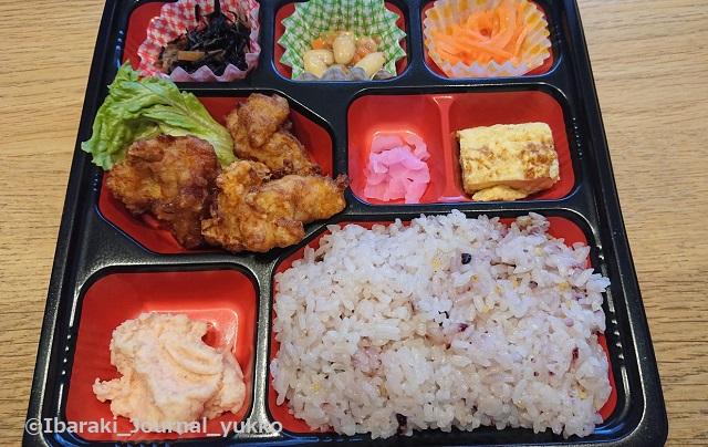 モリガキさんのお弁当2DSC_0111