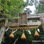 0711春日神社鳥居IMG_2185