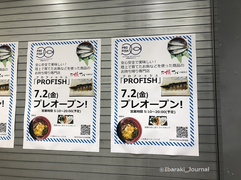 JR茨木プロフィッシュお知らせIMG_3537