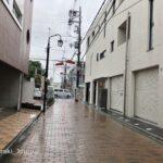 春日商店街北向きIMG_3640