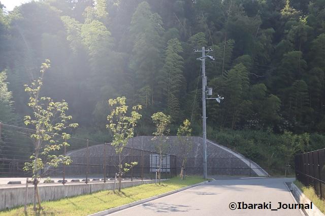 彩都はなだ公園駐車場のほうIMG_2655