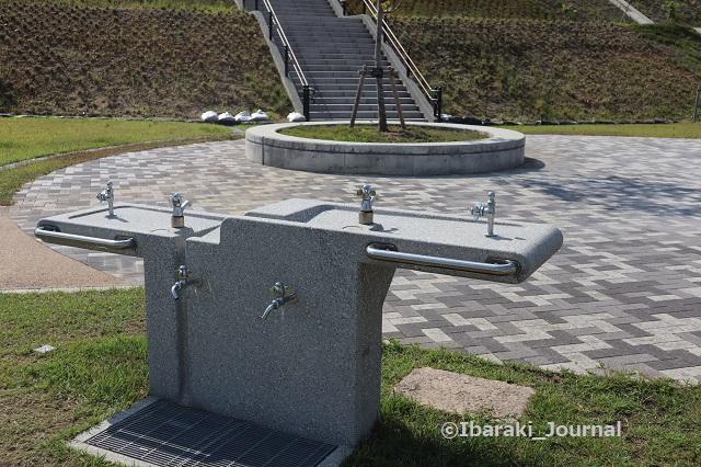彩都はなだ公園水道のところIMG_2571