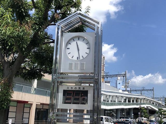 0827茨木市気温34度20210827123552
