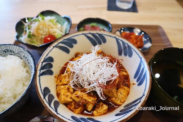 0914新羅豆富茨木店ランチセットIMG_4033 (2)