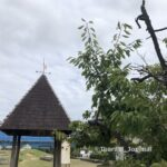 1012真砂4号公園風見鶏の屋根20211013041248