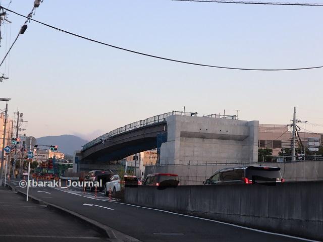 9西河原西の交差点の橋1IMG_4828