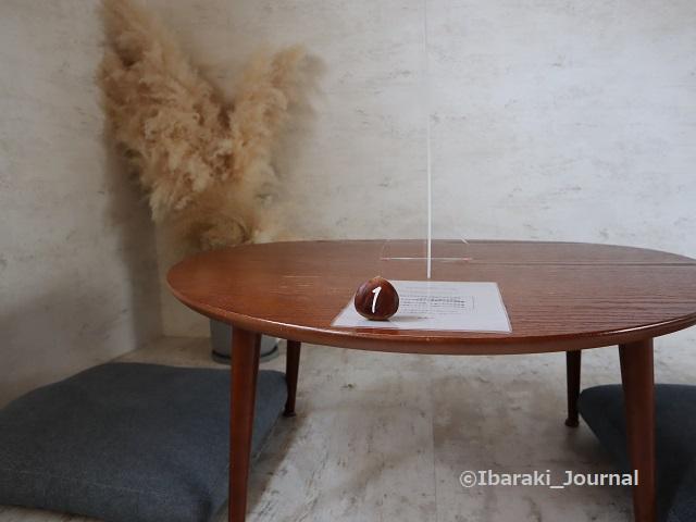 お茶とお花とモンブランテーブル席IMG_4677